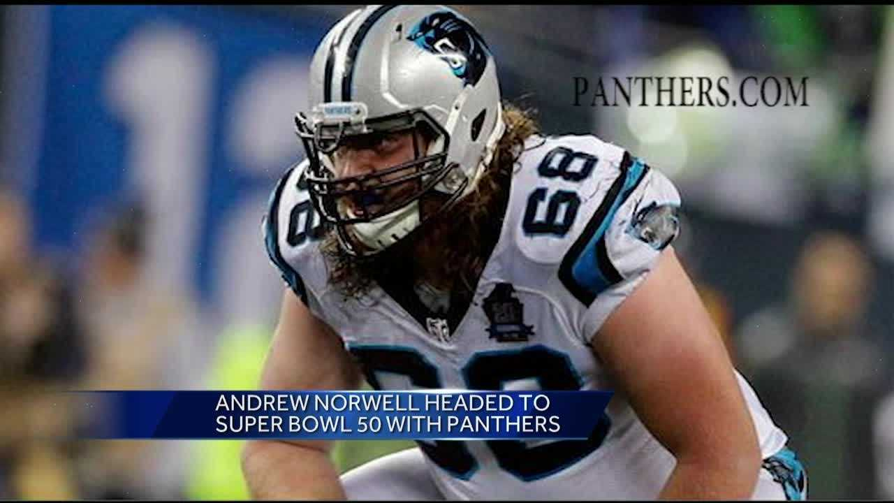 Anderson grad Andrew Norwell to play in Super Bowl 50