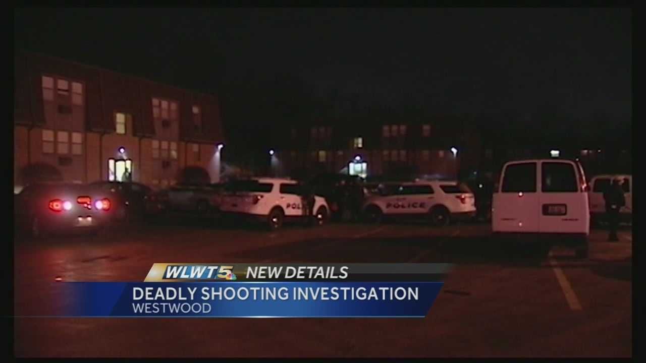 Cincinnati police have identified a shooting victim from Tuesday evening.