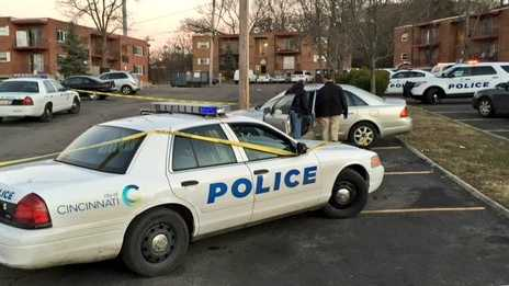 Police said a 17-year-old was shot in the 2600 block of Hillvista Lane around 5:30 p.m.