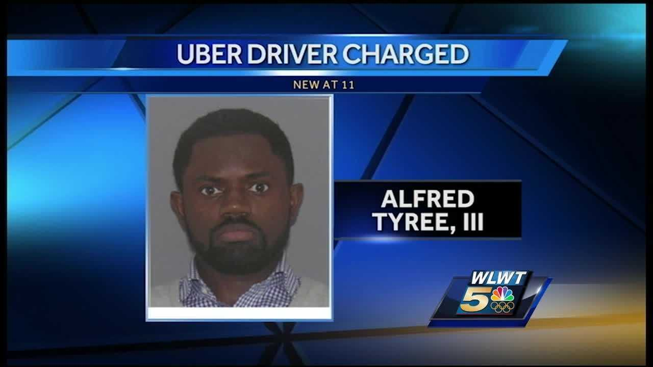 A Northside woman shared her encounter with an Uber driver.