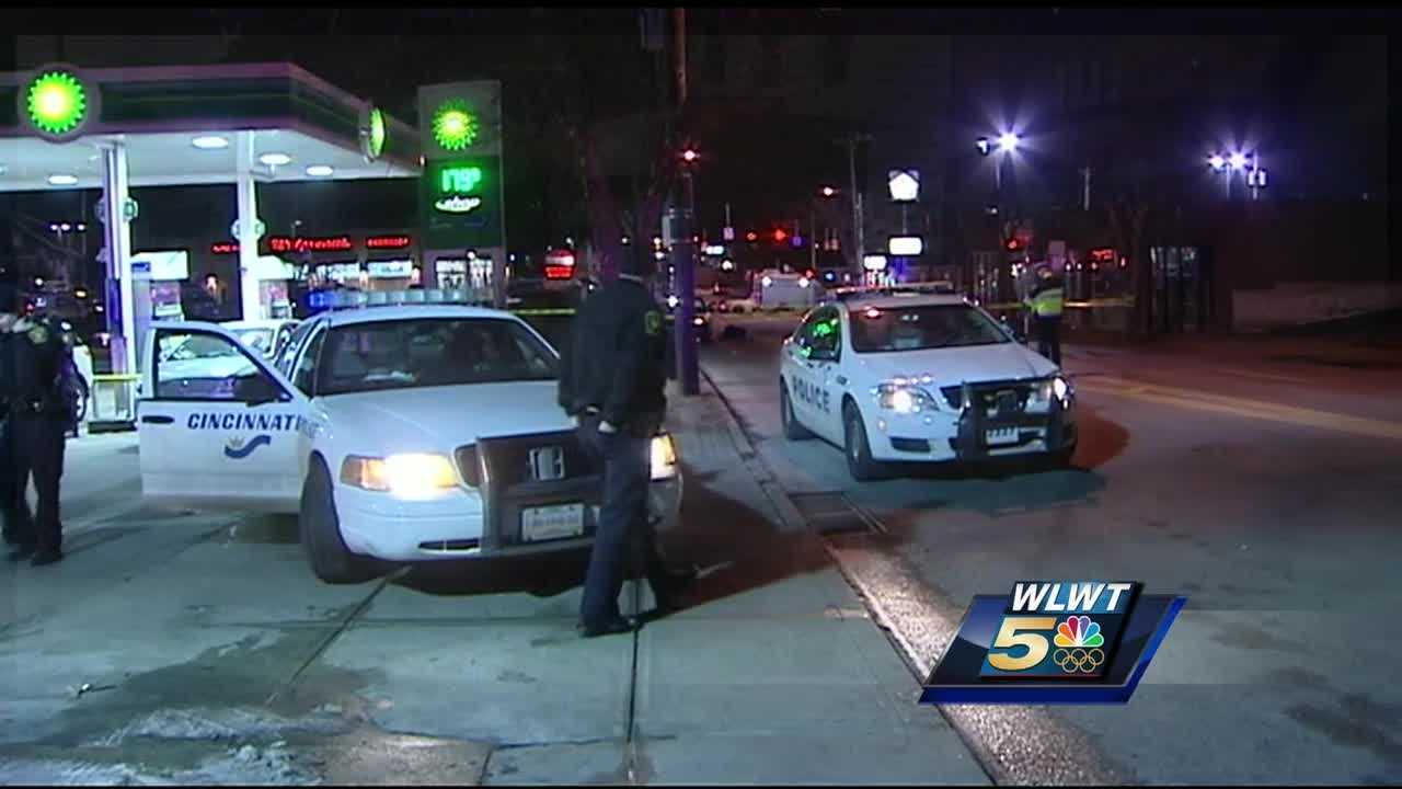 New details have emerged about a man shot and killed by police Wednesday evening.