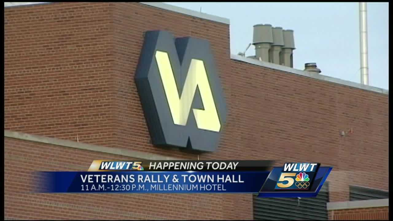 Veterans are looking for answers to Veterans Affairs issues.