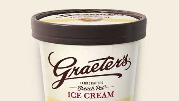 Photo via Graeter's Ice Cream
