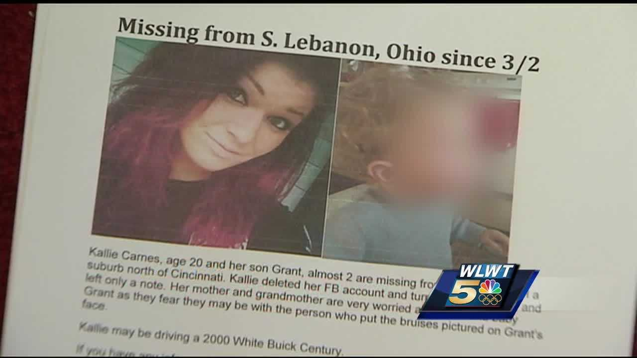 A Warren County family is pleading for the safe return of a young child they believe is in the company of a man convicted of assaulting the child.