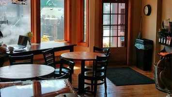 #4The Coffee Exchange of Pleasant Ridge