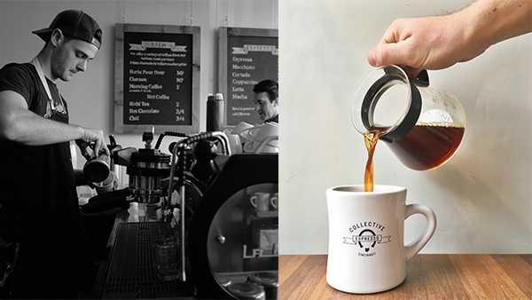 #3Collective Espresso
