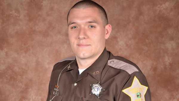 Howard County Deputy Carl Koontz , via Indiana State Police