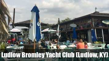 More information on Ludlow Bromley Yacht Club