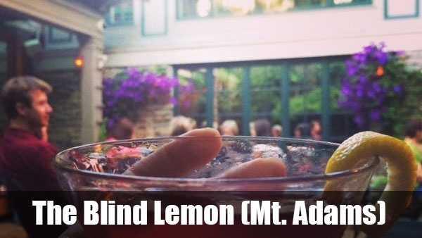 More information on The Blind Lemon