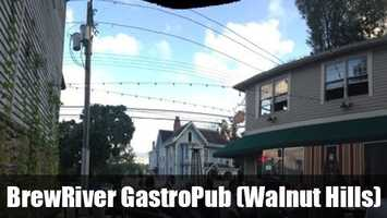 More information on BrewRiver GastroPub