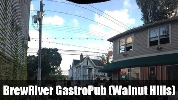 More information on BrewRiver GastroPub