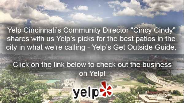 Stay up on what's hot and new! Get the weekly Yelp delivered right to your inbox.