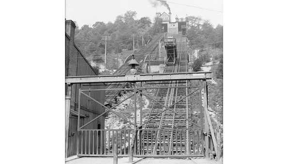 Price Hill Incline, 1906Via Library of Congress