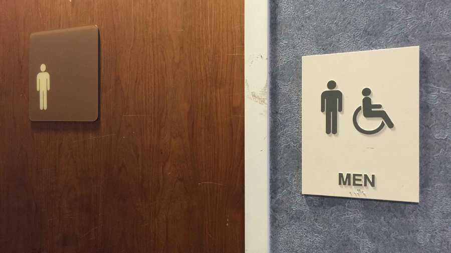 Ohio Schools Study Federal Transgender Bathroom Directive - Transgender bathrooms in schools