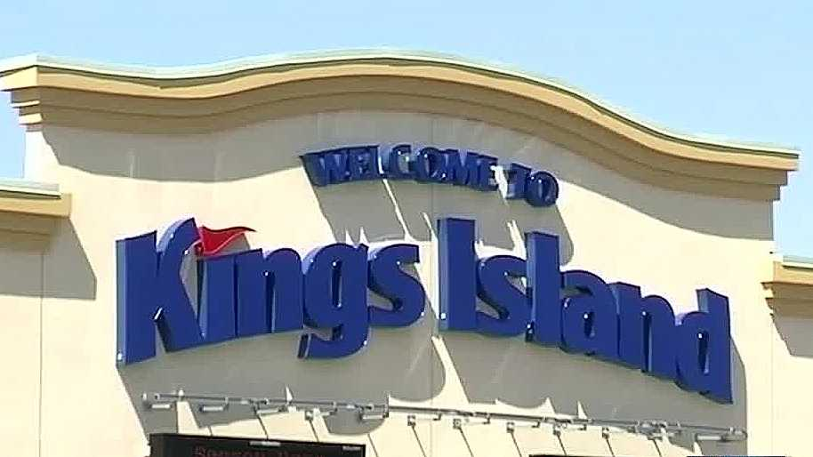 Kings Island opens this weekend with a few changes, starting at the front gate.