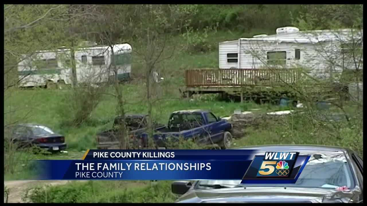 Three days after the execution-style killings of eight family members in Pike County, authorities have completed autopsies on all eight victims.