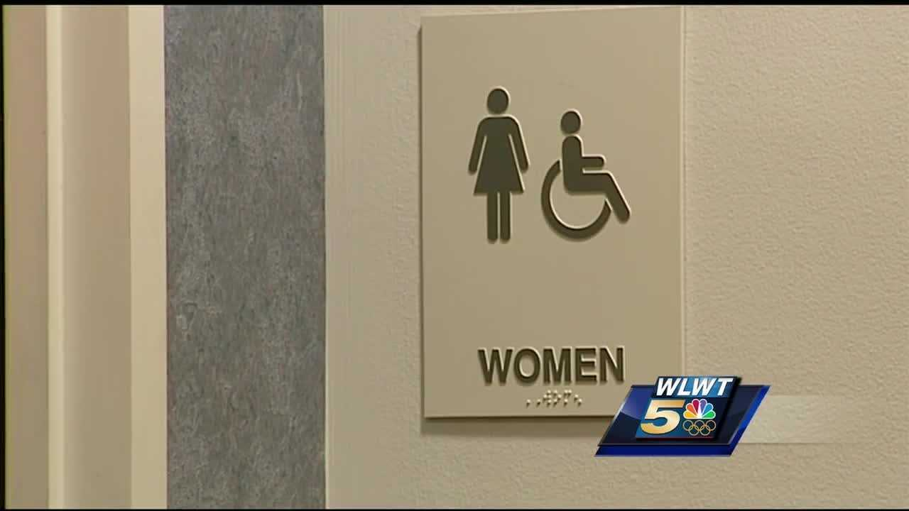 A proposal to hit the restroom-reset button in Ohio has caught the attention of the Cincinnati area transgender community.