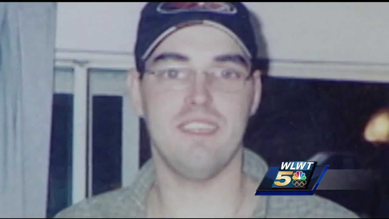 The family of Gary Rhoden attended the first of eight recurring nightmares Thursday.