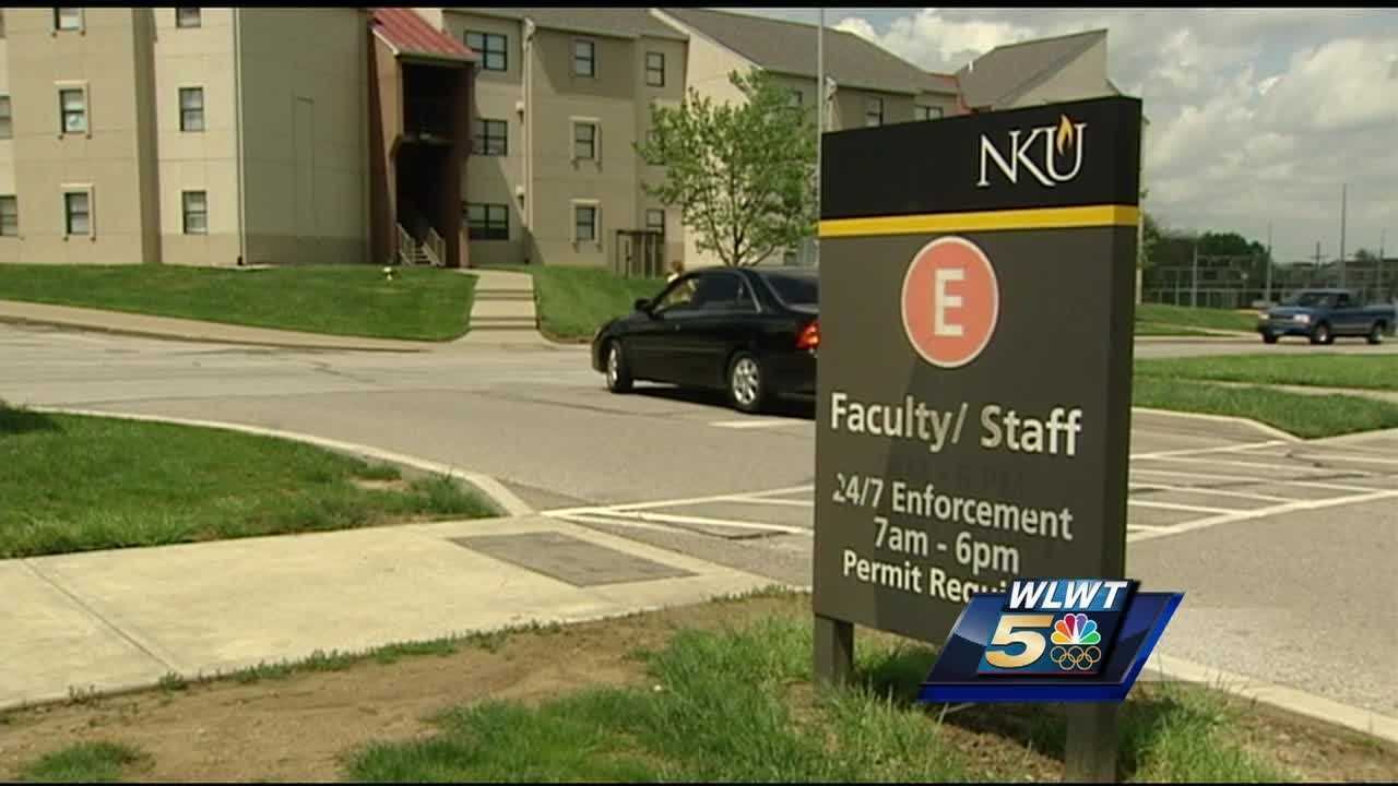 An assault on the Northern Kentucky University campus is under investigation by the NKU police department.