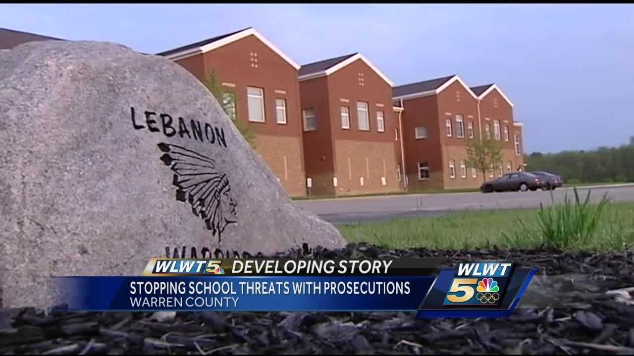 As school threats pile up in Warren County, officials spoke out on the consequences associated.
