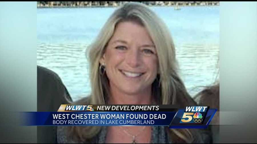 Missing mother found dead at Lake Cumberland