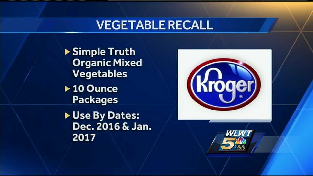 A recall over items that may have been contaminated with listeria has had several items added.