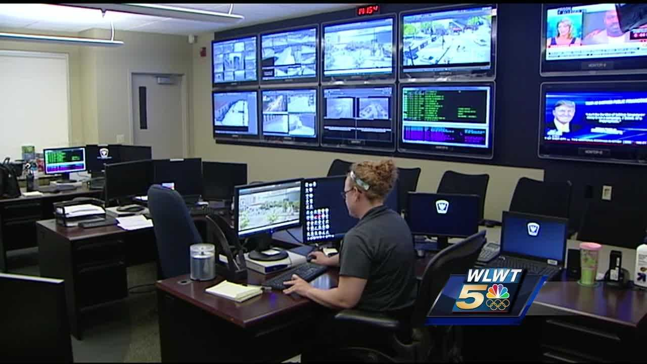 Efforts are now underway to expand the network of security cameras.
