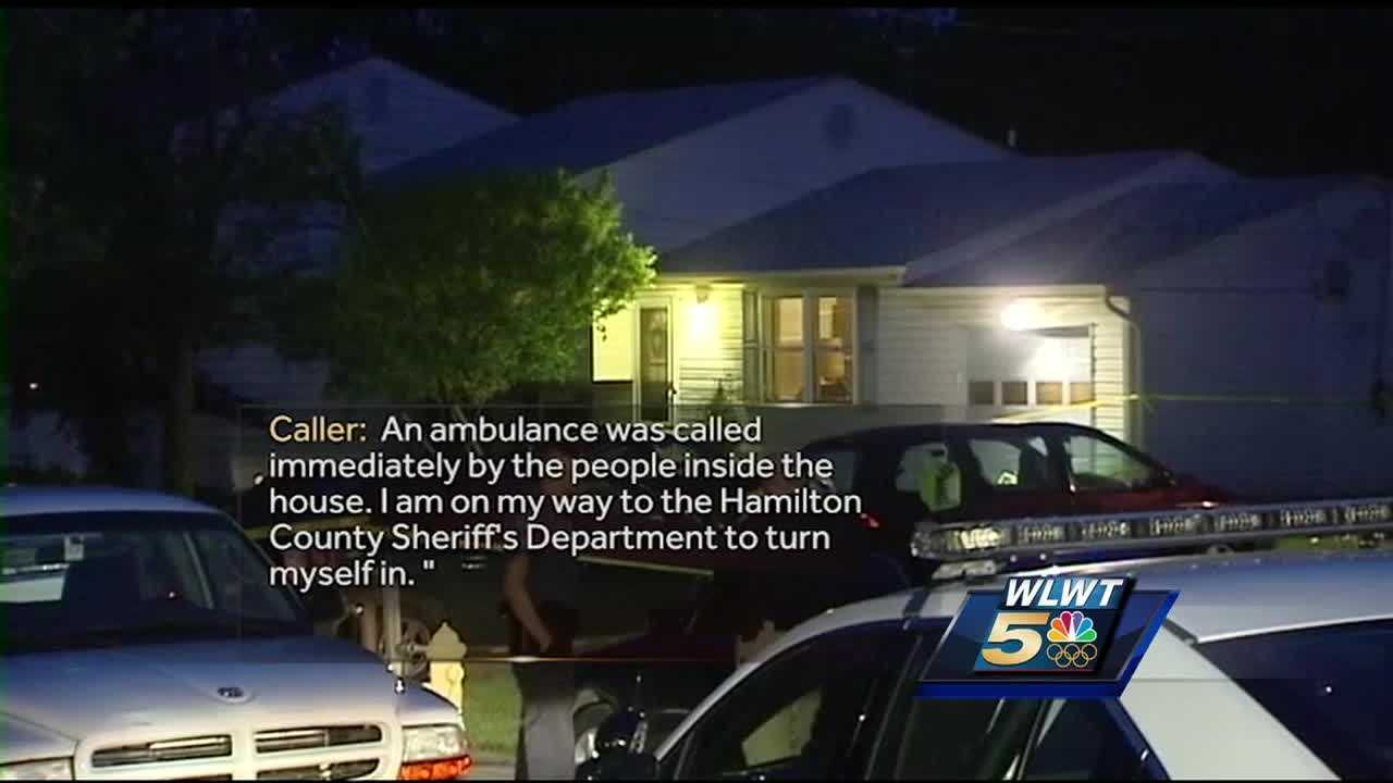 One person is dead following a Monday night shooting in Colerain Township.