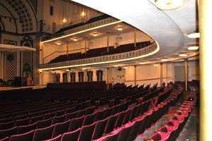 All photos courtesy Sorg Opera House