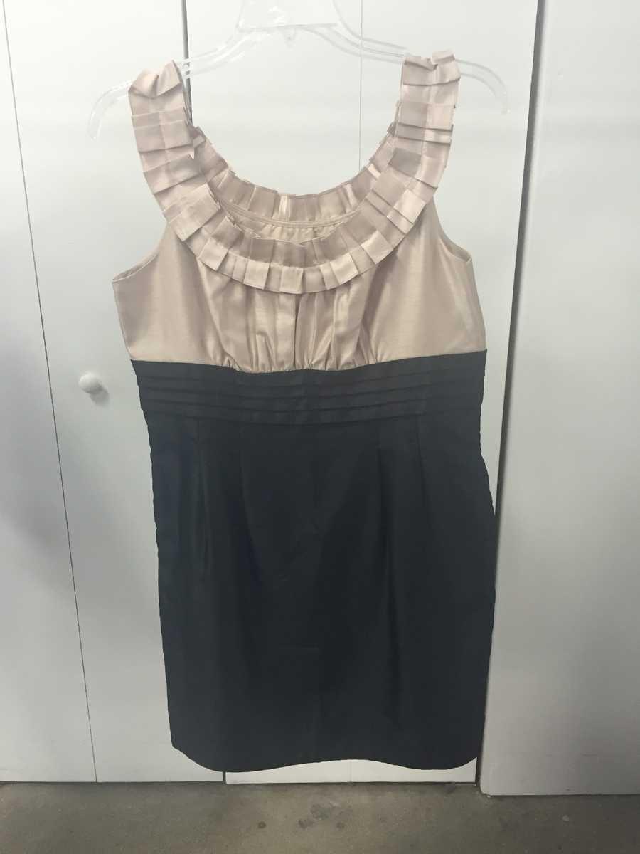Women's dress, $5