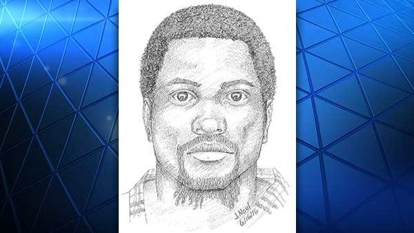 The Cincinnati Police Department is looking for this man in connection with a June 11 sexual assault.