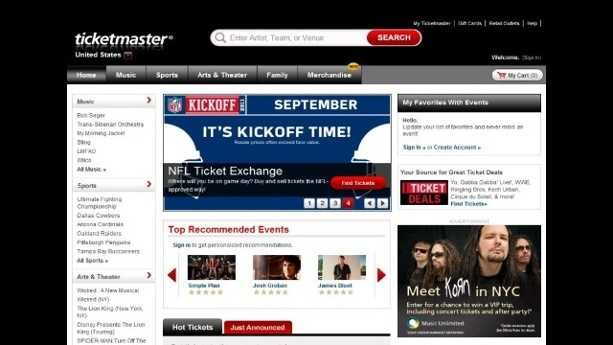 How to redeem your free concert tickets from ticketmaster m4hsunfo