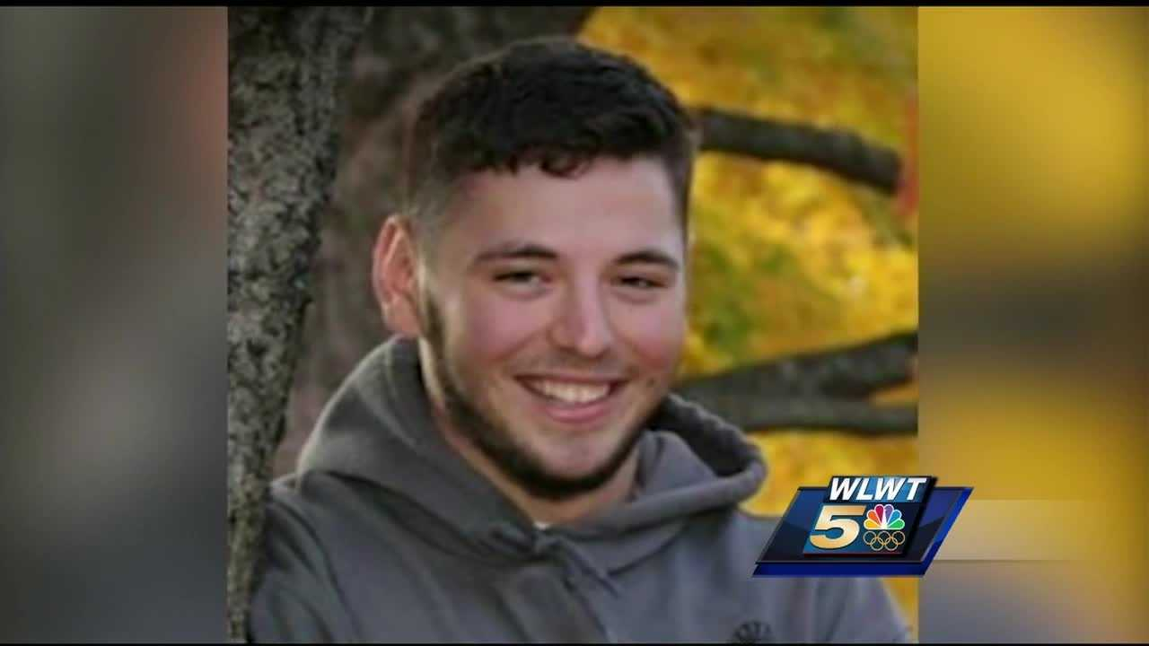 Danny Accorinti, 18, was killed when the car he was a passenger in flipped several times and landed in a field in Reily Township.