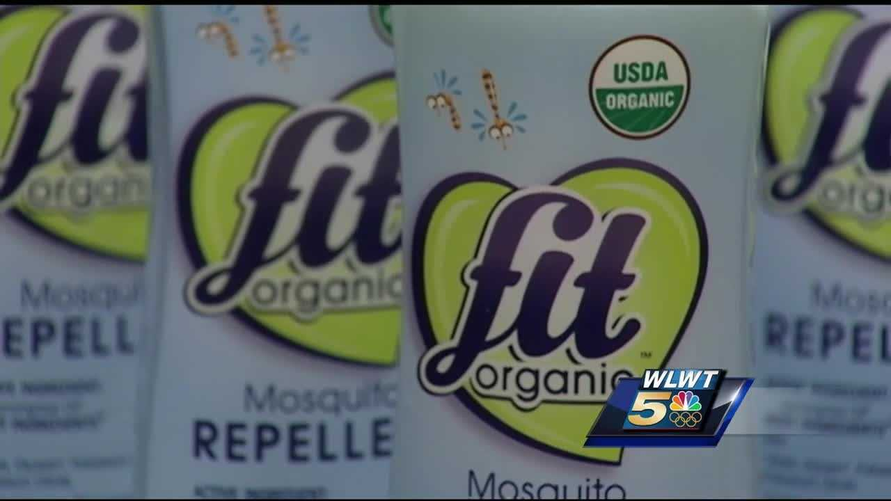 Tri-State man invents repellent effective against Zika-carrying mosquitoes