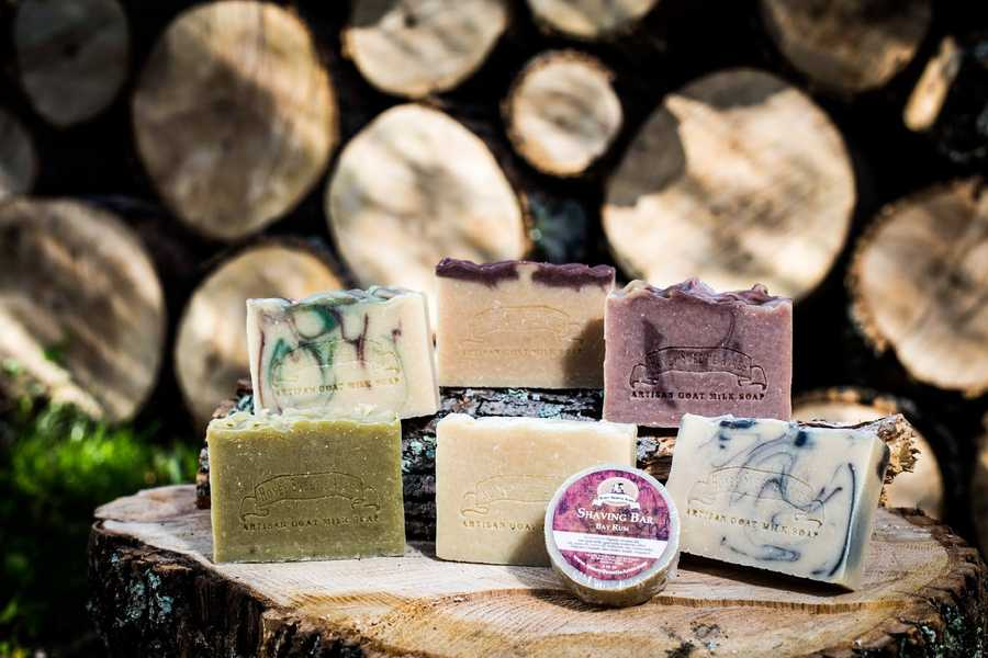 Honey Sweetie Acres is the home of Registered Nigerian Dwarf Dairy Goats and theluxurious goat milk products which they help create: soap, lotion, skin care, aromatherapy and more. Facebook.