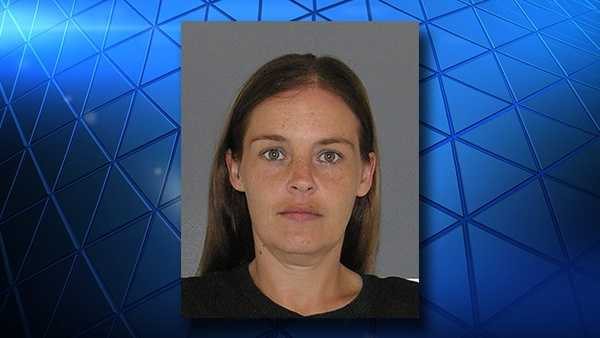 Shanna Barnett, 35, of Reading, wascharged with child endangering.