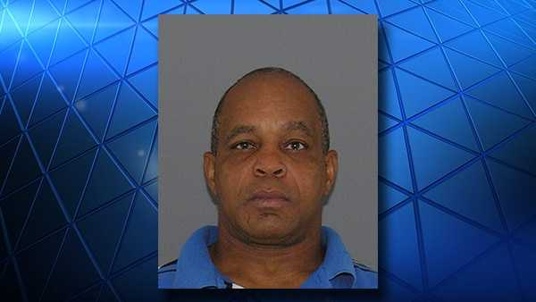 Larenzo Walker, 49,  of Springfield Township, is charged with two counts of felonious assault.