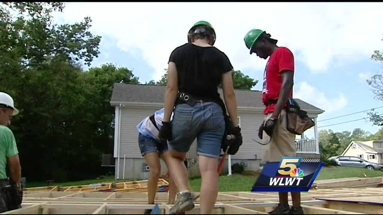 Habitat for Humanity invites military, first responders to help for 9/11