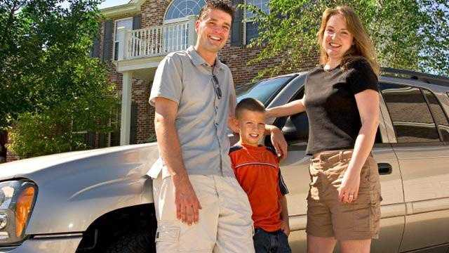 5 tips for surviving family road trip