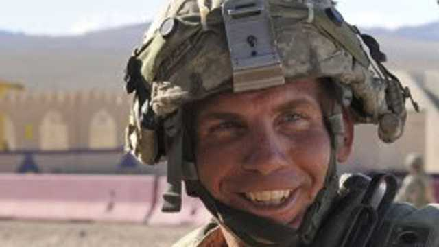 Staff Sergeant Robert Bales 2