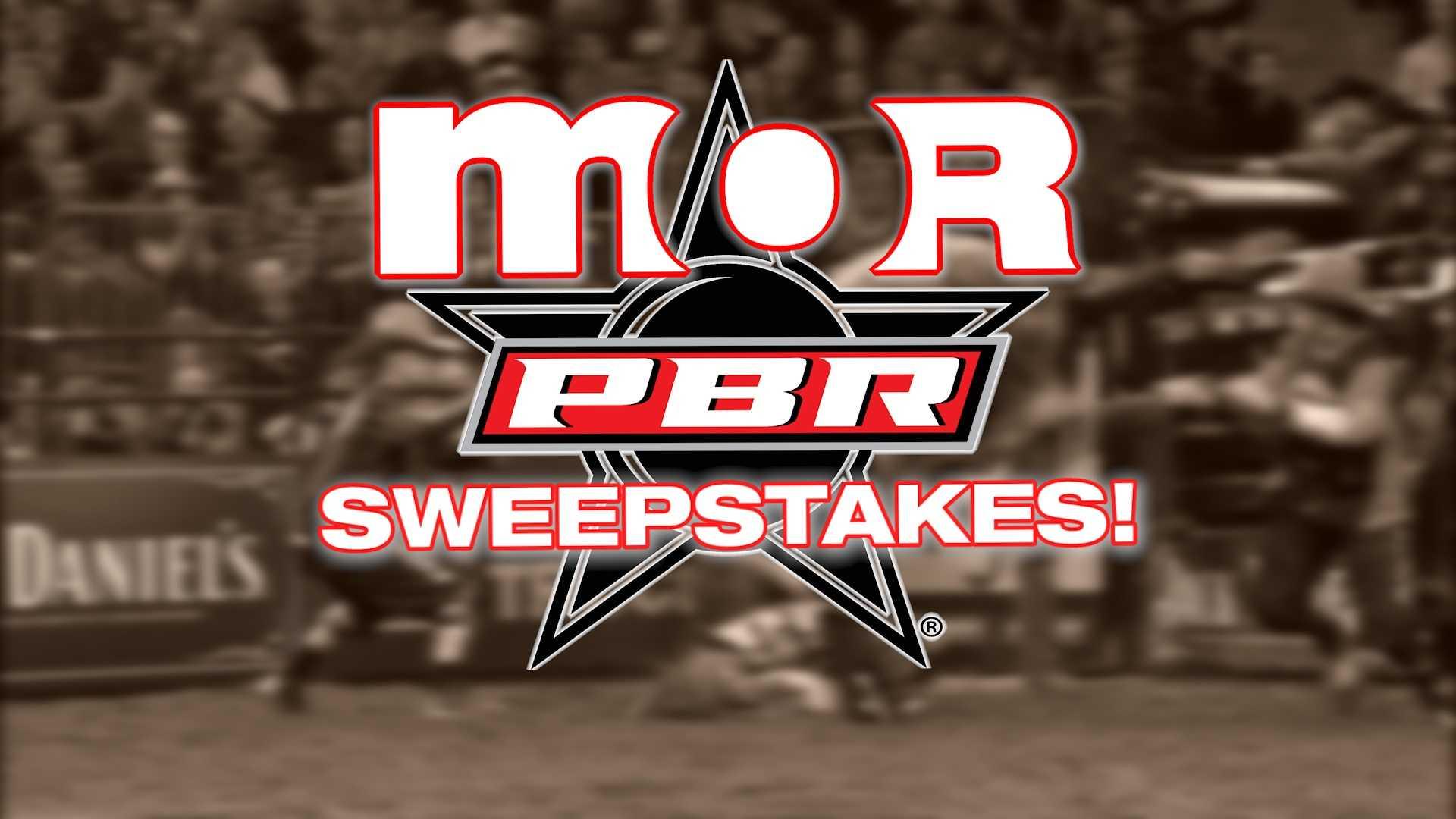 PBR Contest Image