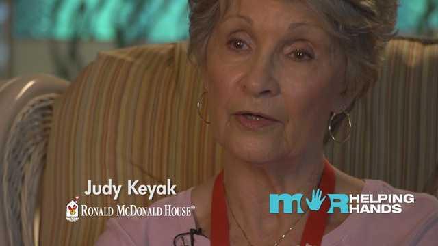 Judy Keyak RMDH