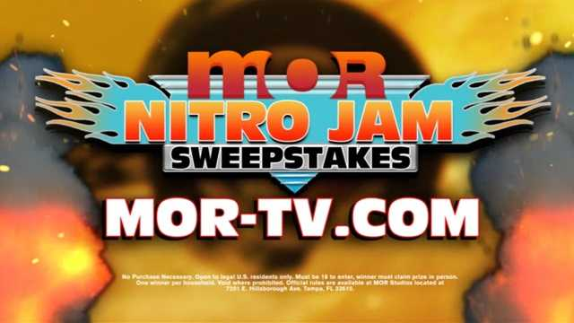 Mor tv contests and sweepstakes