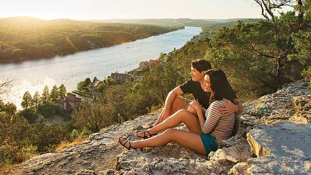 Texas Hill Country is predicted to be a top deal destination in 2015 by Travelzoo.