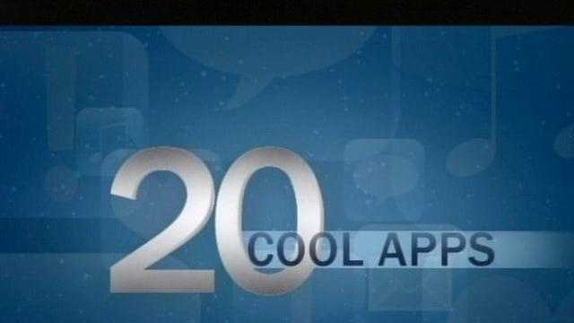 Cool Apps