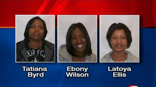 Kittery arrests