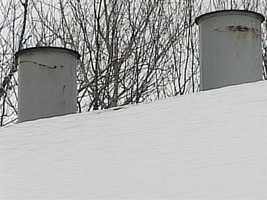 Dangerous emissions are not being released into the air through chimney stacks, Riposta said.