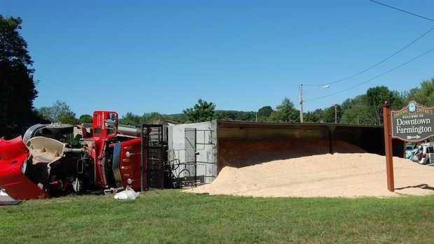 A 12-year-old girl was killed in a crash in Farmington involving a tractor trailer in August of 2011.