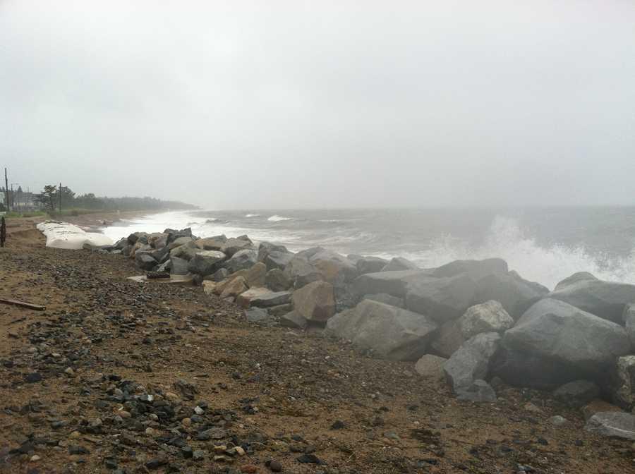 Ferry Beach, Saco
