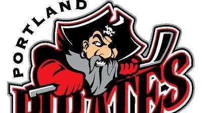 Portland Pirates Logo